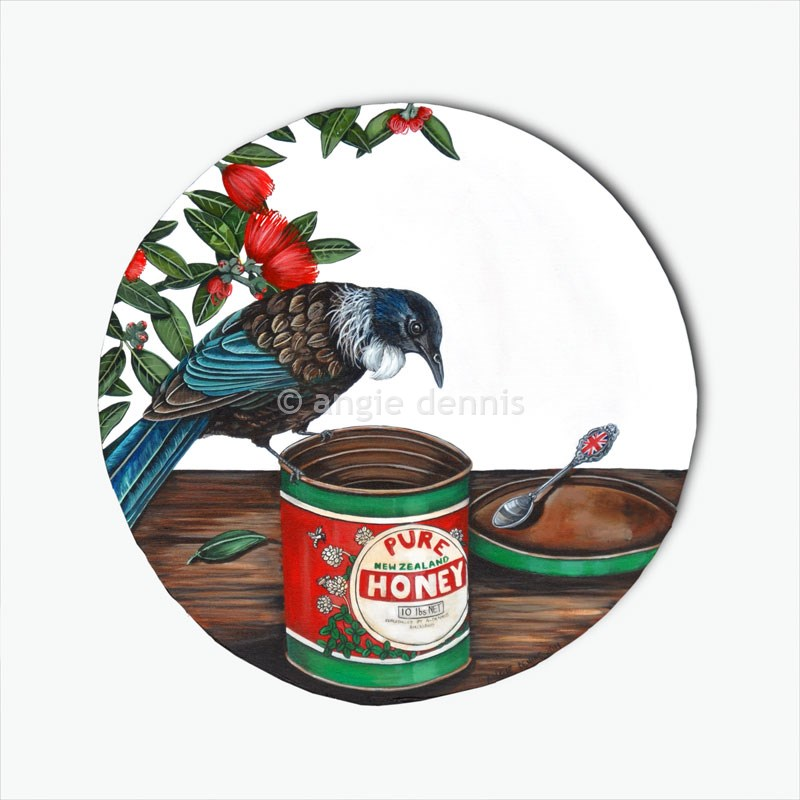 Tea for Tui